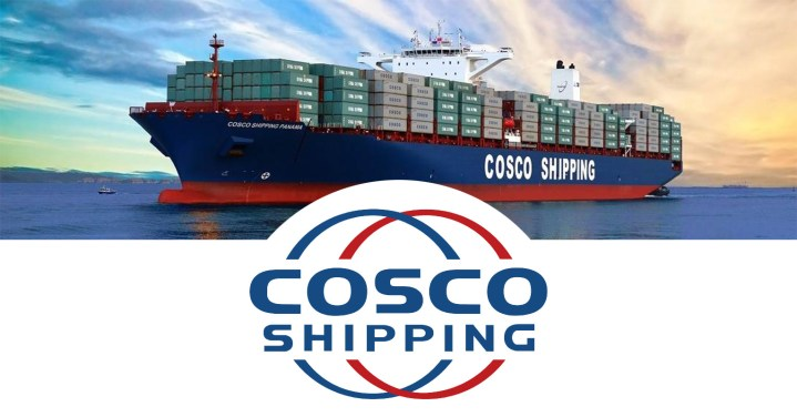 VIP Contact: COSCO Shipping Lines Germany - CLC Projects Network