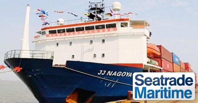 Jinjiang Shipping starts Taicang-Southeast Asia service