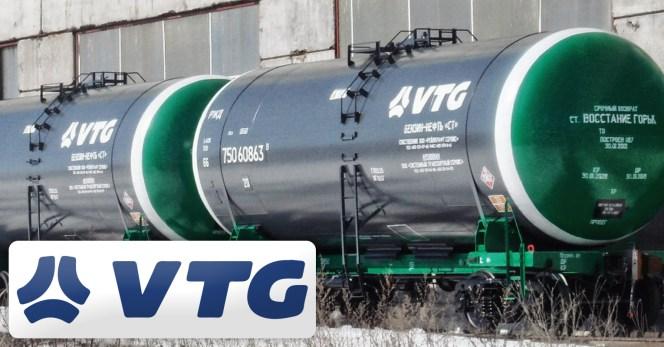 New Member Representing Russia VTG Project Logistics