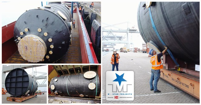 M-Star Freight Services Handles more Germany Deliveries