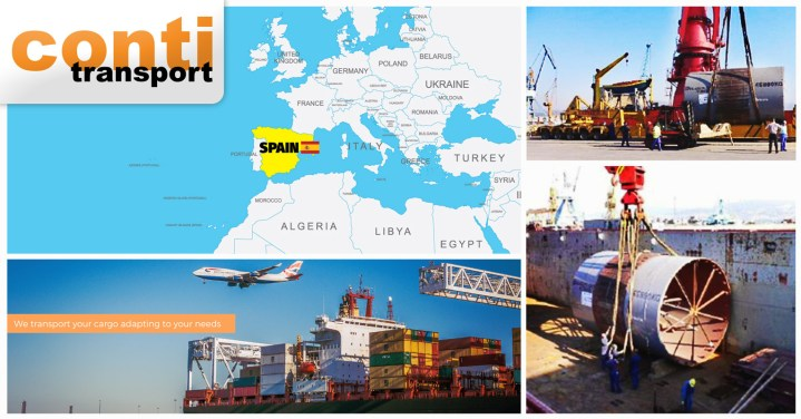 New member representing Spain – Continental Worldwide Logistics