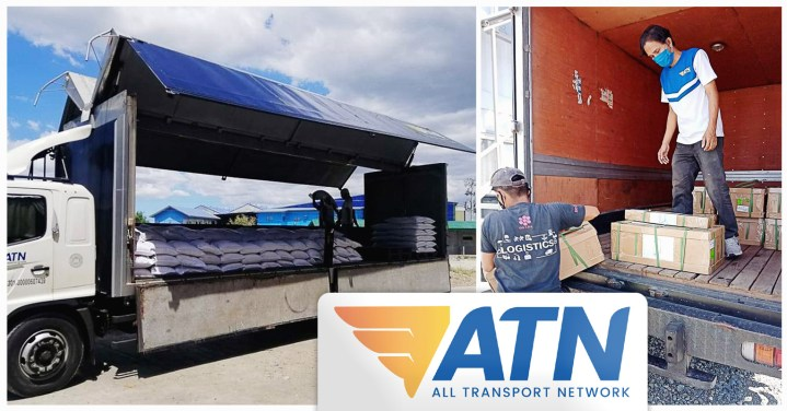 ATN Has Been Deploying Thousands of Food Packs and Relief Goods as Official Partner of the Philippines Department of Social Welfare and Development