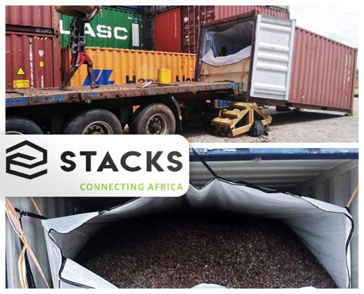 Stacks Ghana Handles a 600 MT Door to Door Shipment of Shea Kernels from Ghana to Denmark for Client AAK