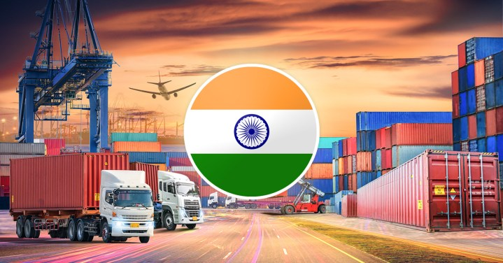 New National Logistics Law Proposed by the Indian Government