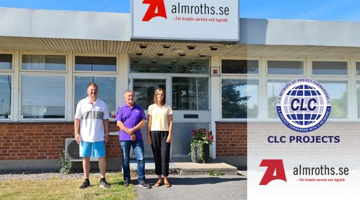 Almroths