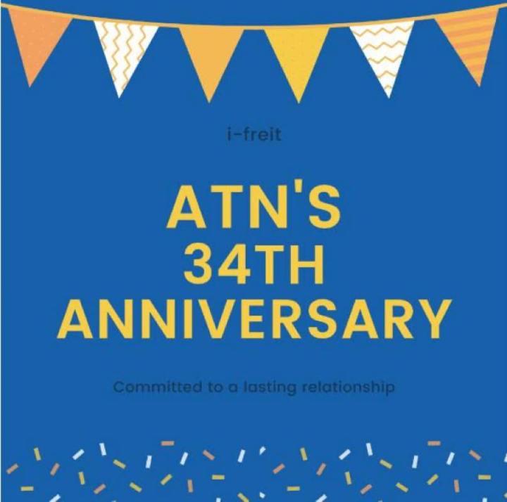 ATN 34 Years