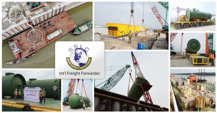 New member representing Bangladesh – Shodesh Shipping & Logistics Company