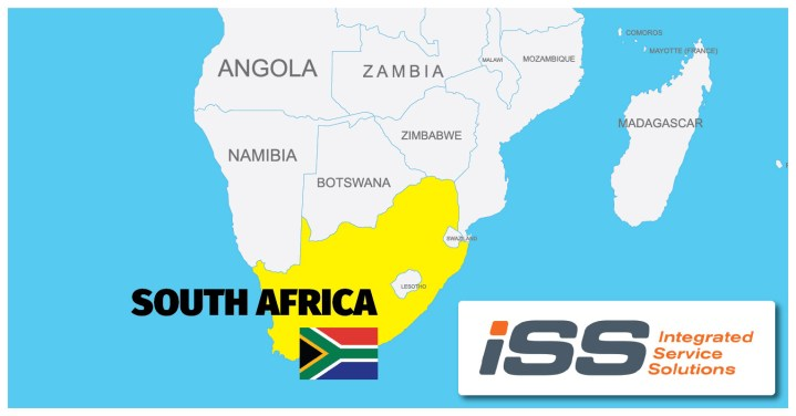 GLA Freight, South Africa is Now Part of Integrated Service Solution (ISS)