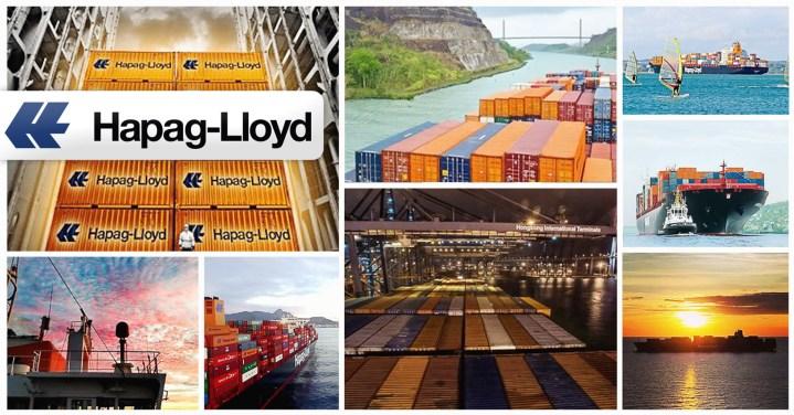 New Service Provider – Hapag-Lloyd AG