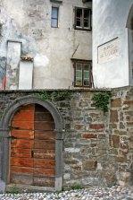 Castello di Gorizia entry