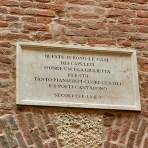 Casa di Giulietta // Verona