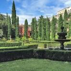 Giardino Giusti // Verona
