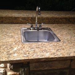 Outdoor Kitchen Sinks Cabinet Design Template Build  Just Another Wordpress Weblog