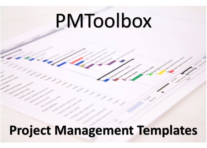 provide you one Project Management Template