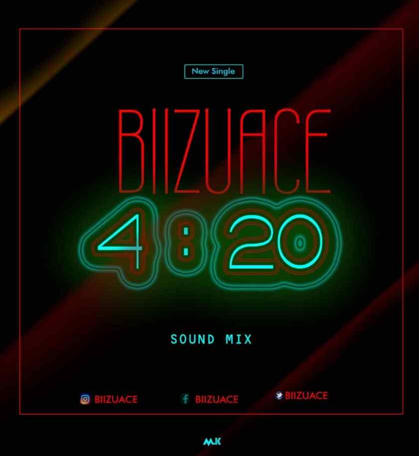 Biizuace - 4:20