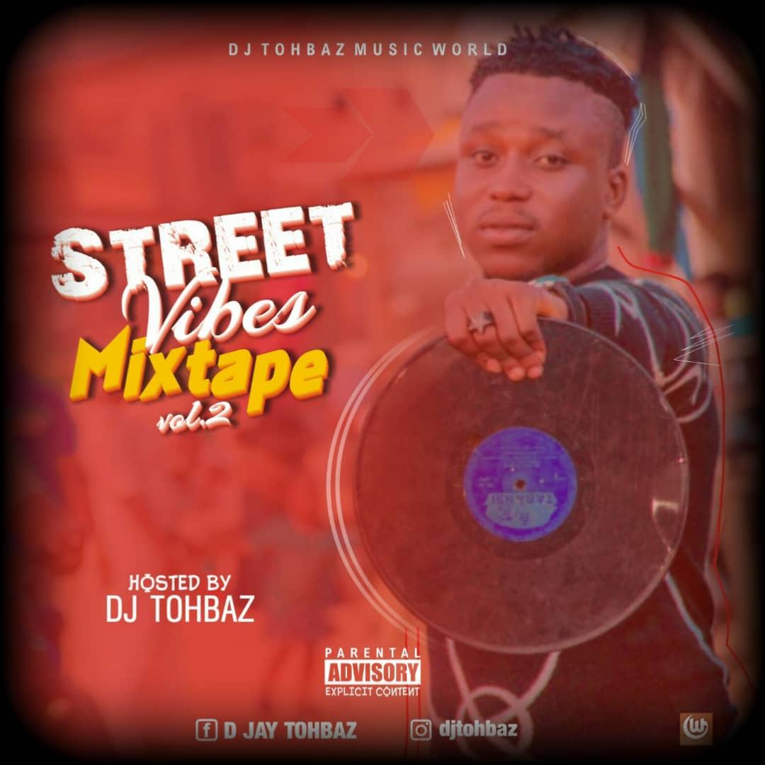 DJ TohBaz