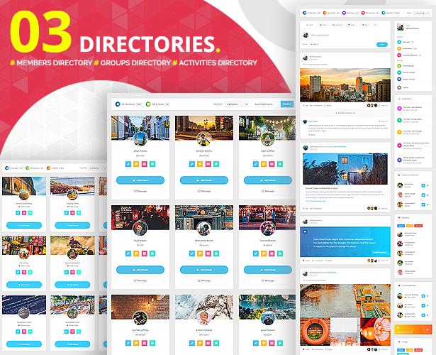 Youzer Directories