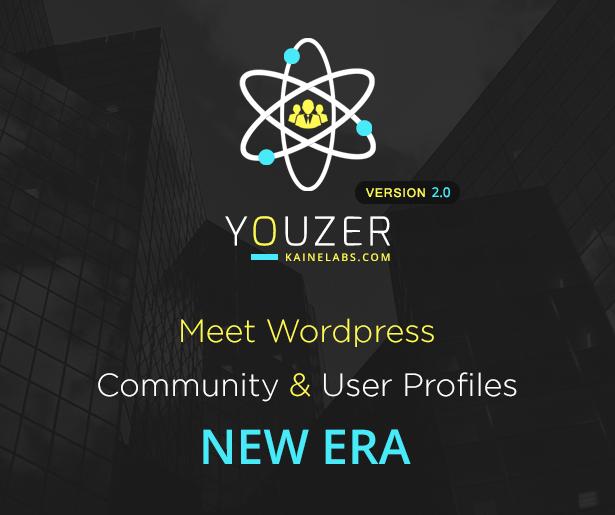 Youzer Intro
