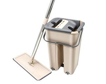 Универсальный набор для мытья полов Clean Master