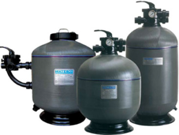 Swimming Pool Sand Filter Problems Repair, Troubleshoot