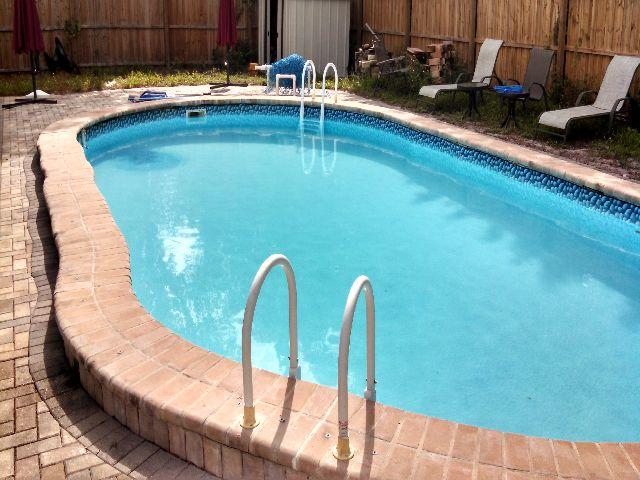 Pool Calcium Hardness Swimming Pool Chemistry, Hard Water