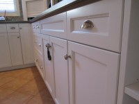 Kitchen Cabinet Repainting