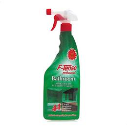 Καθαριστικά f tenso για μπάνιο