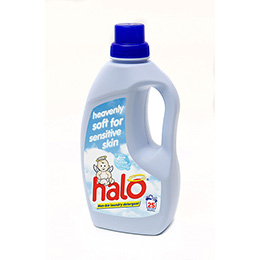 halo-baby
