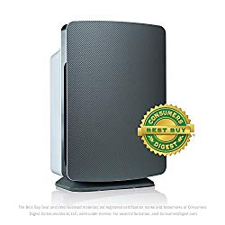 best air purifiers for smoke