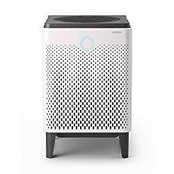 best air purifier for large baby room