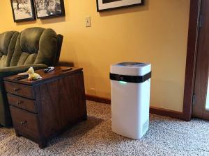 best air purifier with washable filters
