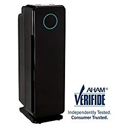 best rated air purifiers for asthma