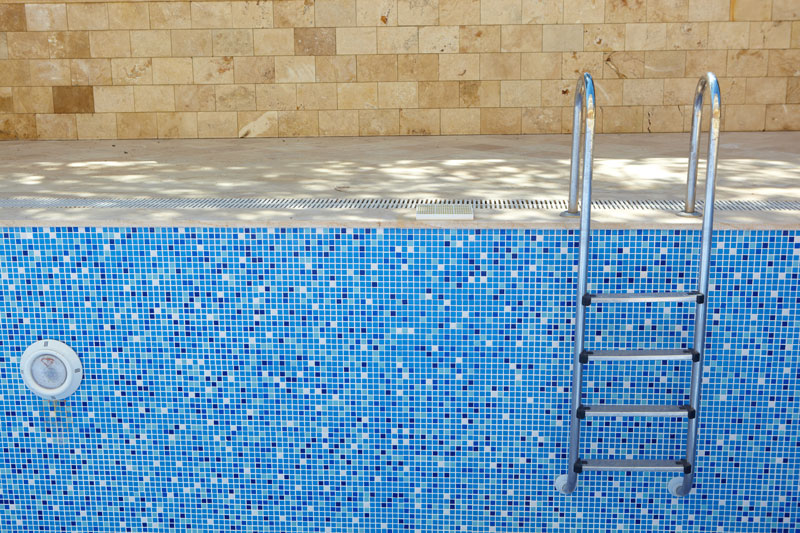 clean clear pools