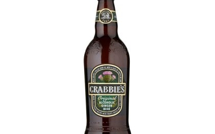 Crabbie's ginger beer to sponsor the Grand National from 2014