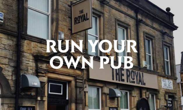 What does it take to run a pub & make money?