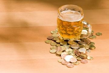 beer tax & beer duty British Beer Pub Association