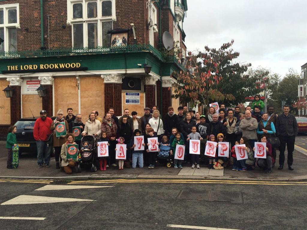 save our pubs