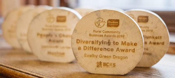 Warwickshire Community Pub Awarded