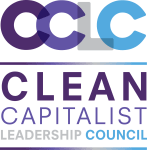 logo clean capitalist leadership council