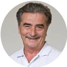 Carlos Mazzocchi