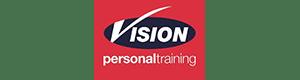 Vision Personal Logo
