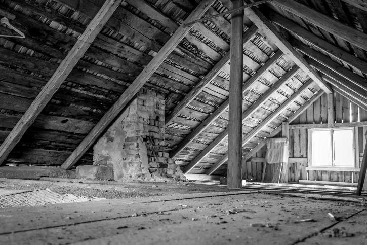 Why Cleaning And Insulating Your Attic Is So Important Clean Crawls Residential Home Attic Crawl Space Insulation Contractor