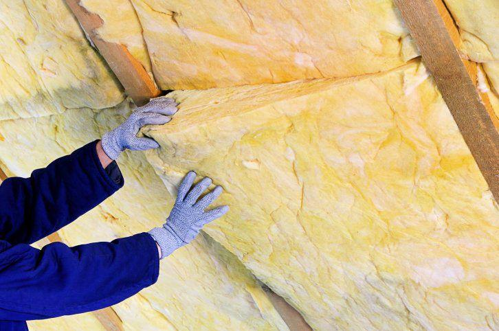 insulation services tacoma