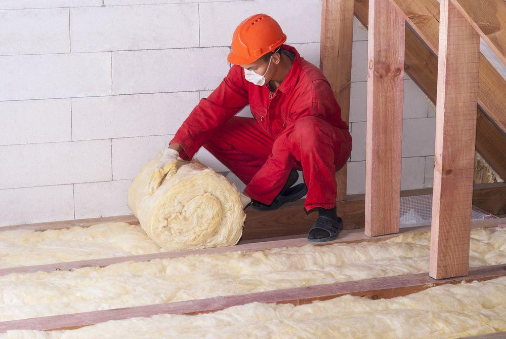 Home Insulation Edmonds