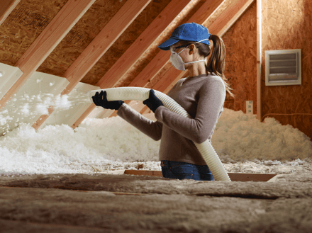 Seattle Attic Insulation