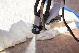 Puyallup Spray Foam Insulation Services Contractor & Company