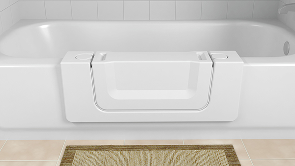 Home  Products  CleanCut Walkin Tubs Tub Conversion