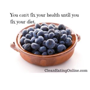 fix your health