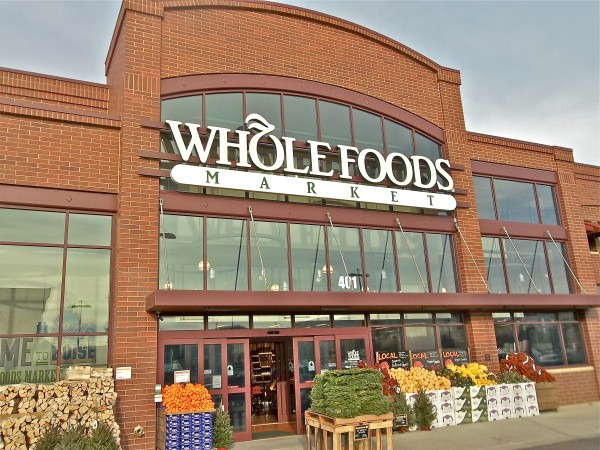 whole foods made affordable