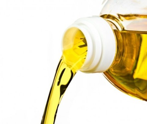 vegetable oil, soybean oil